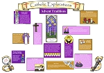 Catholic Explorations - Advent Traditions