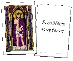 Ecco Homo Holy Cards (32)