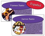 Spanish - Faithwords - Holy Week