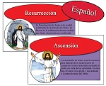 Spanish - Faithwords - Easter Season
