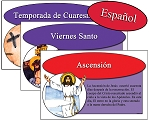 Spanish - Faithwords - Easter Combo