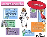 Spanish - Catholic Explorations - Easter