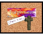 Holy Sparks - Forgivness - Pass it on!