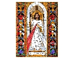 Divine Mercy Holy Cards (32)