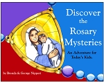 WHOLESALE - Discover the Rosary Mysteries