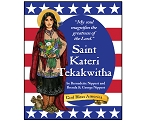 WHOLESALE - Saint Kateri Tekakwitha