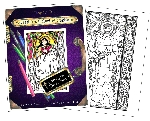 WHOLESALE - Catholic Saints Coloring Portfolio