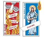 Concept Sets - Gifts of the Holy Spirit