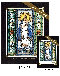 Our Lady of Caridad del Cobre 5x7 print