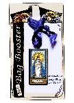 Our Lady of Caridad del Cobre Basic Bag Booster