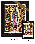 Our Lady of Guadalupe 11x14 print