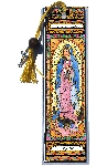 Our Lady of Guadalupe Book Mark
