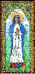 Our Lady of Kibeho Holy Giant