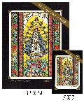 Our Lady of Lujan 11x14 print