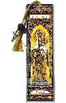 Our Lady of Mount Carmel Book Mark