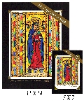 Our Lady of Perpetual Help 11x14 print