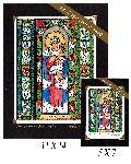 Our Lady of Schoenstatt 11x14 print