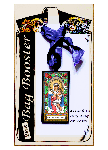 Our Lady of Schoenstatt Basic Bag Booster