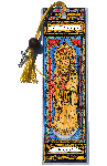 Our Lady Vailankanni Book Mark