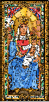 Our Lady of Walsingham Holy Giant