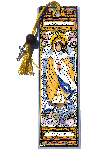 Our Lady Star of the Sea Book Mark