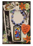 Mary, Undoer of Knots Bag Booster
