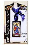 Mary, Undoer of Knots Basic Bag Booster
