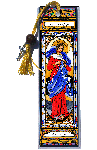 Mary, Undoer of Knots Book Mark