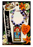Saint Angela Merici Bag Booster