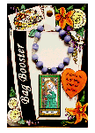 Saint Brigid Bag Booster