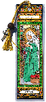 Saint Brigid Book Mark