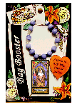 Saint Catherine of Bologna Bag Booster