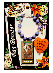 Saint Columba Bag Booster