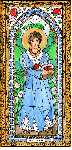 Saint Dorothy Holy Giant