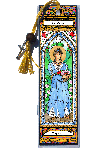 Saint Dorothy Book Mark