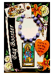 Saint Dymphna Bag Booster