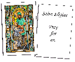 Saint Eligius Holy Cards (32)