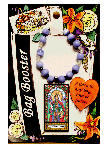 Saint Elizabeth of Hungary Bag Booster