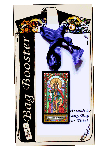 Saint Elizabeth of Hungary Basic Bag Booster