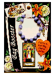 Saint Faustina Bag Booster