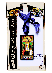Saint Faustina Basic Bag Booster