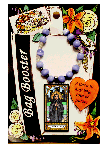 Saint Frances Xavier Cabrini Bag Booster