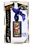 Saint Francis de Sales Basic Bag Booster
