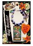 Saint Francis of Assisi Bag Booster