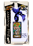 Saint Francis of Assisi Basic Bag Booster