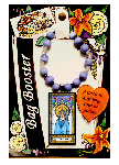 Saint Francisco Marta Bag Booster