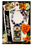 Saint  John Bosco Bag Booster