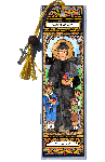 Saint  John Bosco Book Mark