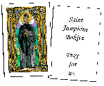 Saint Josephine Bakita  Holy Cards (32)