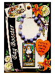 Saint Marianne Cope Bag Booster